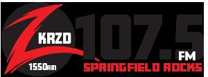 KRZD Z-107.5 FM